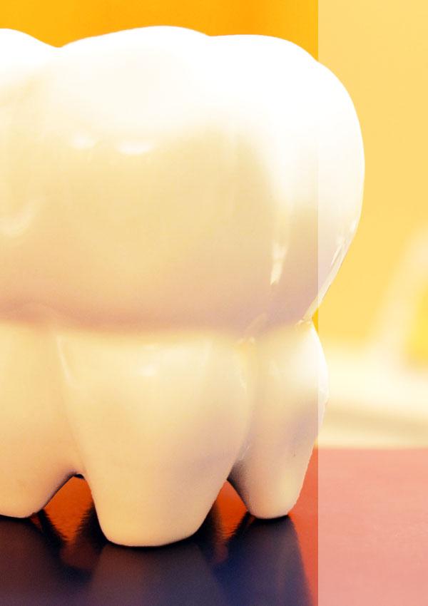 Zahnarzt-Praxis Uwe Goeselt im Reichsgraf in Coburg